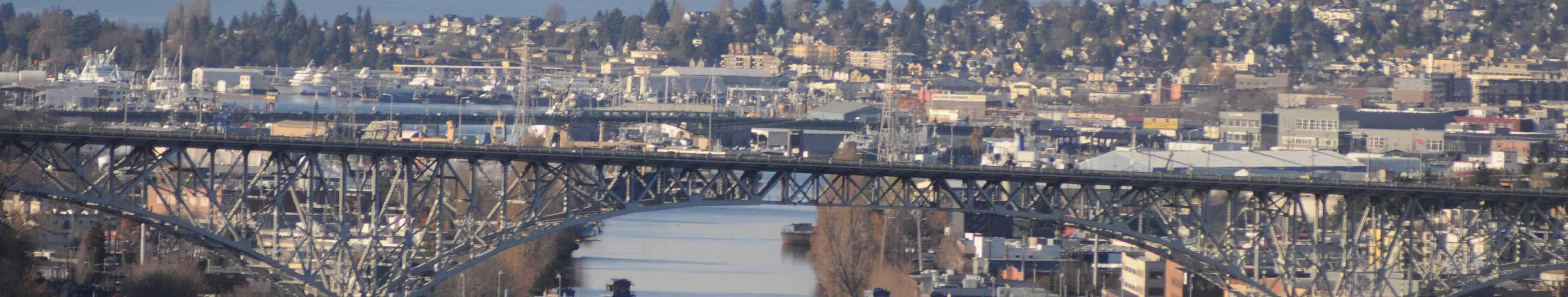Seattle Fremont